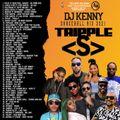 DJ KENNY TRIPPLE <S> DANCEHALL MIX MAY 2021