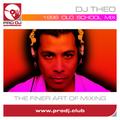 1996 - Old School Mix - DJ Theo