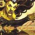 DJ Tense - The Antichrist [Industrial Strength]