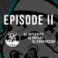 Episode II: The Kingdom Djs Mixtape