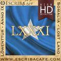 Podcast LXXXI - Somalia