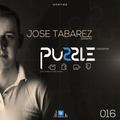 Jose Tabarez - Puzzle Episode 016 (10 Apr 2020) On DI.fm