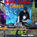 Dj Eks - Radio Techno Zagreb  004
