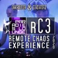 D.F.G   CCC remote Chaos Experience #rC3 DJ Set (Techno, Hardtrance, Drum 'n' Bass & Synthwave)
