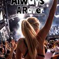 Dj WesWhite - Once A Raver Always A Raver