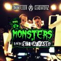 D.F.G   Monsters of INDUSTRIAL BASS Vol 4 DJ Set (Dark EDM, Midtempo Electro, DnB, Electro House)