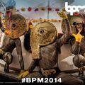 Mano Le Tough @ The BPM Festival 2014 - Life and Death,Mamita's (07-01-14)