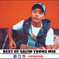 DJ KAYCODE - MUGITHI OVERDOSE BEST OF SALIM YOUNG MIX 2020 (FAVOUR YA NGAI) CHRISTMAS EDITION