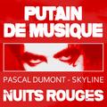 S K Y L I N E  ·  Nuit Rouge 22/05/2021