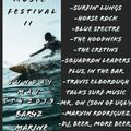 Worthing Surf Festival 2  - Hang Loose with Mz Siren