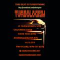 Zombieflesheater @ Turbologism Pt. VI, 04.10.2019 On HardSoundRadio - HSR