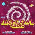 Night Owl Radio 317 ft. Seven Lions and Tony Romera