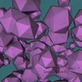 thewatt - kasanie ikosaedra [dru095]