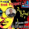 Moment Funk 20210213 by Fred PICQUET dj3k special pop funk 80's
