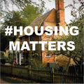 Episode 9 #HousingMatters: Housing LIN with Gerry Foley and Paula Broadbent