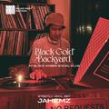 NEAR MINT NATION : Black Gold Backyard at Black Amber Social Club {JAHEMZ}