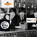 Some Groovy Tunes by the Fabs and Novelty Island on Anna Frawley's Beatle Show on Radio Wnet.