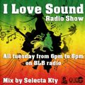 Vynil Selections Vibes - I Love sound radio show 22-01-2013