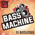 Bassmachine 071