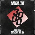 Adrena Line - 3000 Bass Exclusive Mix 164
