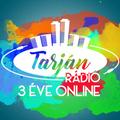 Tarján Rádió TOP30 | Week 25