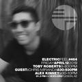 Show 464 - Toby Roberts, Chris Miranda, Alex Kinney - Nu Disco, Tech House, Deep House