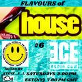 eceradio.com presents flavours of house #6 steve-e-l