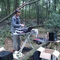 Second part of Surprise party Jafar @ The woods mix