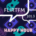 Flirt FM 18:00 Friday Happy Hour - Pádraig McMahon 22-10-21