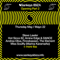 Marina Karamarko - Sankeys Opening, 22.05.2014