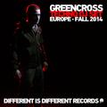 #techno DJ set - Fall 2014