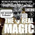 MF DOOM Tribute - HipHopPhilosophy.com Radio 05-10-21