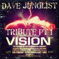Vision - Return Of The Warehouse Concept 12-3-93 Tribute Pt I