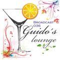 Guido's Lounge Cafe Broadcast#036 Luxury Lounge (20121109)