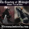 The Cemetery at Midnight - May 10th 2021