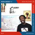 WW New Orleans: BLK // 07-07-20