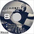 Dj Kaszi - Club Culture Vol. 8