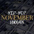 DAVID GRANT - HIP HOP / UK / URBAN MIX - NOVEMBER 2020