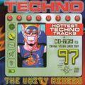The Unity Mixers – Techno Computer 97 (1997)