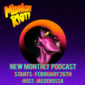 The Sound of Midnight Riot Podcast 001 - Host : Jaegerossa