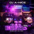 R&B Blends Vol.8 (Boom Bap Edition)
