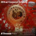 RFA w/ Corporal Tofolung (Threads*PÃTEA) - 10-Feb-21