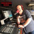 Radio Stad Den Haag - Freewheel Show (May 10, 2021).