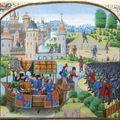 Vox Antiqua 247 - Late Medieval Uprisings