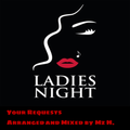 """The """"LADIES Night"""" Show for Waves Radio #54 (Duets #2)"""