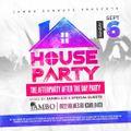 JamboSundays HSE Party ft. DjStulla x DJMoH x DJGiO