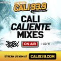 On Air Cali 93.9 Los Angeles Labor-Day Weekend Mix