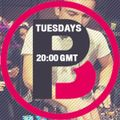 CTMPB018 - CUT THE MUSTARD RECORDINGS SHOW WITH ADDITATE ON POINTBLANK.FM @POINTBLANK