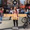 @DJKADENRICHARDS | SUMMER VIBES 2021 | RNB AFROBEAT DANCEHALL