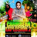 Caribbean Explosion Vol 2 (DJ Kanji)